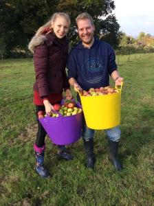 chris-and-partner-with-cider-apple-harvestimg_4820-1